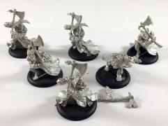 Tharn Ravager Collection #4
