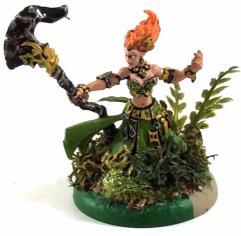 Druid Wilder #6