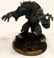 Feral Warpwolf #2