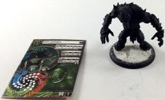 Feral Warpwolf #8