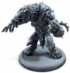 Pureblood Warpwolf #2
