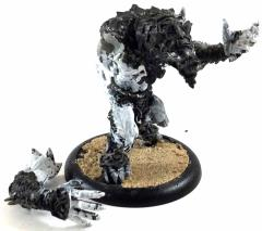 Pureblood Warpwolf #3