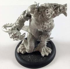 Pureblood Warpwolf #4