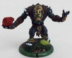 Pureblood Warpwolf #6