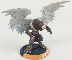 Scarsfell Griffon #8