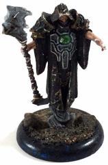 Stone Keeper #5