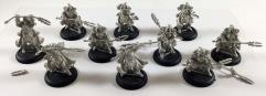 Wolves of Orboros Collection #4