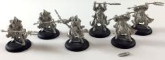 Wolves of Orboros Collection #5