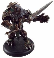 Warpwolf Stalker #4