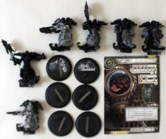 Bane Thralls Collection #1