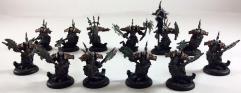 Bane Thralls Collection #5