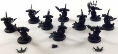Bane Thralls Collection #7