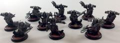Bane Thralls Collection #9