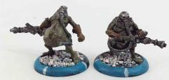 Bile Thralls Collection #7