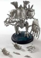 Deathjack Helljack #8