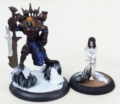Goreshade & Deathwalker #5