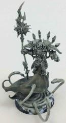 Lich Lord Asphyxious #9