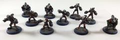 Mechanithralls Collection #12