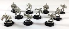 Mechanithralls Collection #14