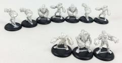 Mechanithralls Collection #22