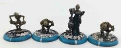 Necrosurgeon & Stitch Thralls Collection #16