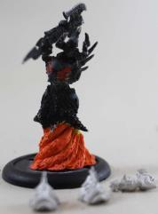 Bane Lord Tartarus #5