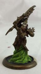 Bane Lord Tartarus #6