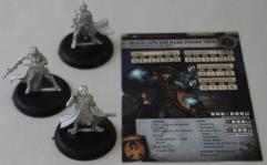 Black 13th Gun Mage Strike Team Collection #2