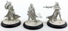 Black 13th Gun Mage Strike Team Collection #7