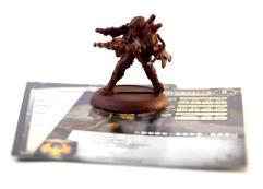 Lieutenant Allister Caine #1