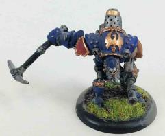 Grenadier #4