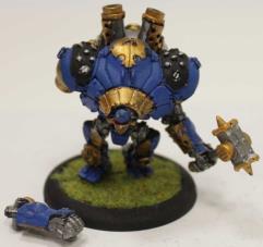 Ironclad #7