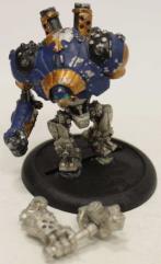 Ironclad #8