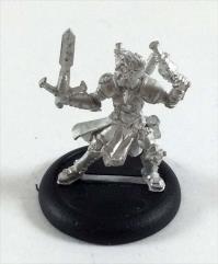 Journeyman Warcaster #6