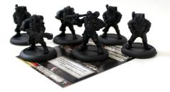 Battle Mechaniks Collection #1