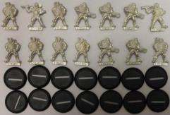 Battle Mechaniks Collection #6