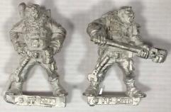 Battle Mechaniks Collection #15