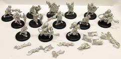 Assault Kommandos Unit #4