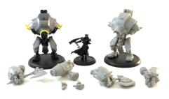 Battlegroup Box Set #2