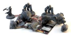Battlegroup Box Set #1