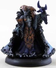 Vayl - Disciple of Everblight #4