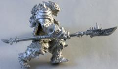 Blighted Ogrun Warmonger War Chief #4