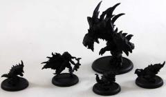 Legion of Everblight Battlegroup Collection #2