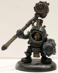 Durgen Madhammer #2