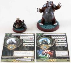 Brun Cragback & Lug #4