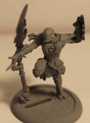Totem Hunter #8