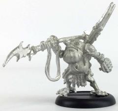 Croak Hunter #4