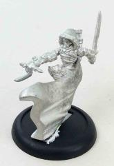 Eiryss - Mage Hunter of Ios #14