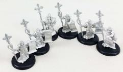 Choir of Menoth Collection #20