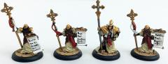 Choir of Menoth Collection #22